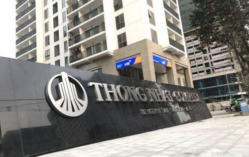 Bán suất ngoại giao căn hộ 3PN Thống Nhất Complex - 82 Nguyễn Tuân