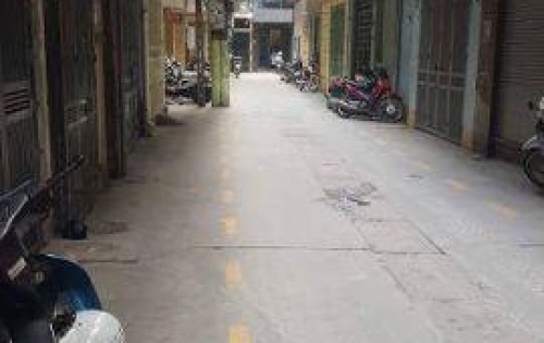 Bán nhà Mặt phố Nguyễn Xiển ô tô đỗ cửa cả ngày gía 4.9 tỷ