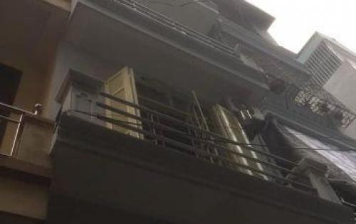 Bán thà LTT-Thanh Xuân - ô tô vào nhà – 5 tầng view đẹp 38m2. 4,7 tỷ