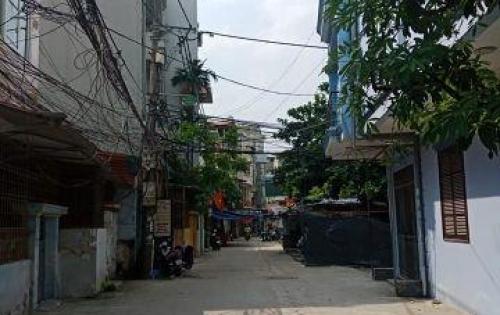 Chính chủ cần bán gấp nhà phân lô Nguyễn Xiển, ô tô tránh, kinh doanh tốt, 78m2, mt 6m, giá 7 tỷ