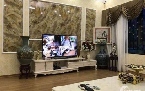 Bán nhà riêng 50m2 x 5 tầng ở Vương Thừa Vũ ô tô vào nhà  giá cực đẹp 6,5 tỷ