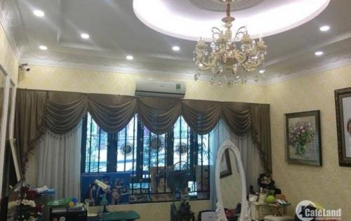 Bán nhà Lê Trọng Tấn, Thanh Xuân, ngõ thông, oto tránh, 52m2, 5 tầng mới đẹp chỉ 5.6 tỷ
