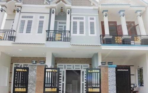 Bán nhà 1T1L Hẻm 340,đg Nguyễn Thị Minh Khai TDM,BD