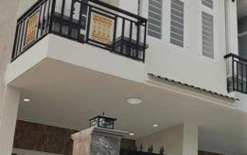 Nhà 1 trệt 1 lầu, đg Nguyễn Thị Minh Khai, SHR, TC