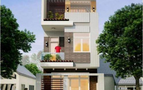 Central Residence đường 30/4, P. Chánh Nghĩa, Thủ Dầu Một, Bình Dương, giá 3.4 tỷ.