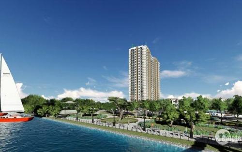 Căn Hộ Vista Riverside - Căn Hộ Đẳng Cấp bên sông giá từ 830 triệu !!!