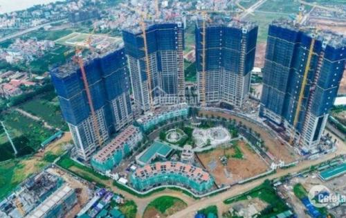 Bán căn hộ hạng sang- dự án Sunshine City tại Ciputra