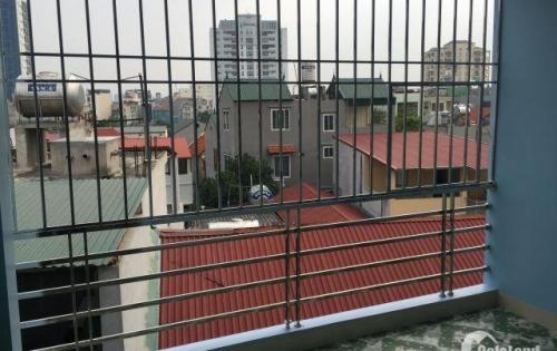Bán nhà xây mới 5 tầng tại ngõ 207 Xuân Đỉnh, Từ Liêm. 45m2 = 2.1 tỷ