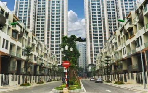 Bán hoặc cho thuê căn hộ 86m tại HD MON. Gía bán 30.5 tr/m, thuê 13 tr/th. LH 0866416107