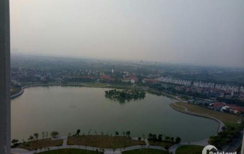 Bán căn hộ góc hai mạt thoáng hướng Đông - Bắc view thành phố tầng đẹp