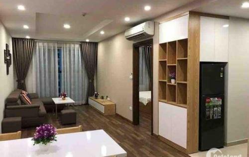 Cần bán căn hộ 02 ngủ ban công Đông Nam view quảng trường