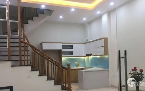 Cần bán nhà Lê Đức Thọ,37 m2, 5 tầng, giá 3,65 tỷ