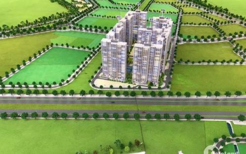 Chỉ từ 1,6 tỷ căn hộ 2pn tòa H8 phân khu The Hero dự án Vincity Sportia Tây Mỗ . LH 0914474038