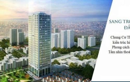 Chung cư cao cấp The Sun – Đối diện Keangnam – Giá chỉ từ 30tr/m2 – LH 0889655963