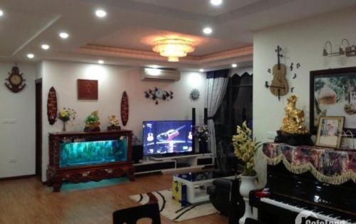 Bán gấp căn hộ 128m2 tại chung cư cao cấp CT3 C'Land
