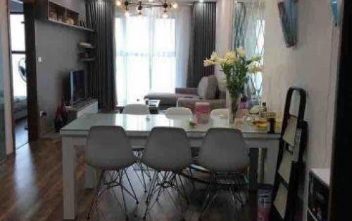 Chủ nhà cần bán căn hộ 02PN để mua căn to hơn.
