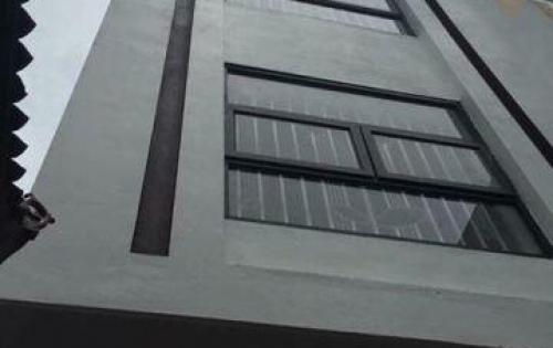 Bán nhanh nhà mới xây phố Hữu Hưng, Tây Mỗ, Nam Từ Liêm. 35m2, 1.95 tỷ, gần Vincity Tây Mỗ