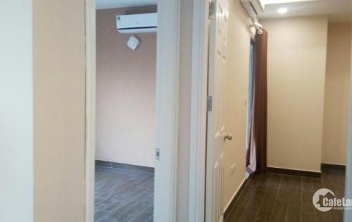 Chính chủ bán căn hộ chung cư tầng 9 CT1 Nam Cường Hoàng Quốc Việt, 73m2, 2 phòng ngủ