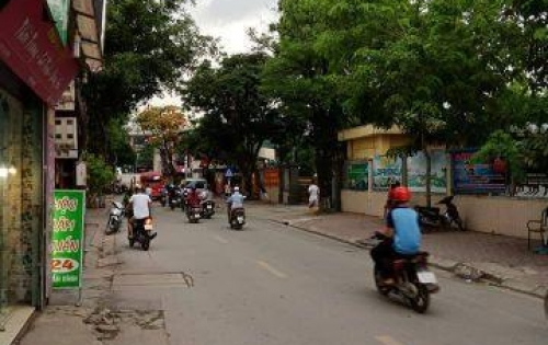 Định cư nước ngoài bán nhà đẹp  phố Trần Bình siêu hiếm DT33.33m2x4T, 4 ngủ giá 2.5 tỷ.