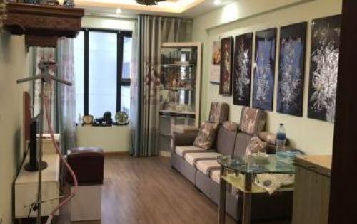 Chủ nhà gửi bán căn hộ 2 ngủ toà B7 full nội thất chung cư Green Stars