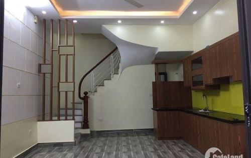 Bán nhà ngõ 35 Lê Đức Thọ, Mỹ Đình, Nam Từ Liêm, Hà Nội.