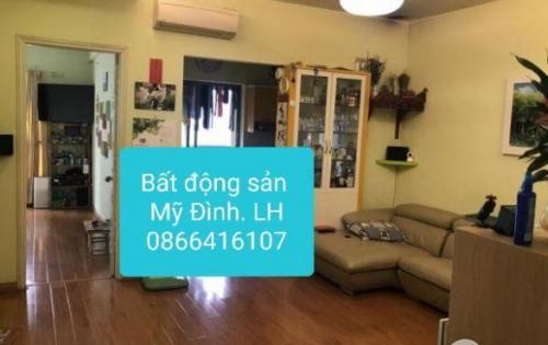 Bán gấp căn hộ 153m tòa FLC đường  Lê Đức Thọ. Căn góc trục số 5, giá  2.5 tỷ. LH 0866416107