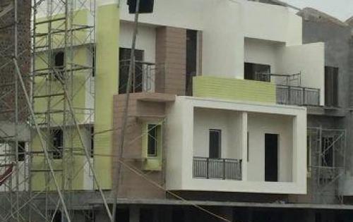 Bán nhà 3 tầng dự án Belhomes, VSIP, Từ Sơn. Đã đi vào hoàn thiện.
