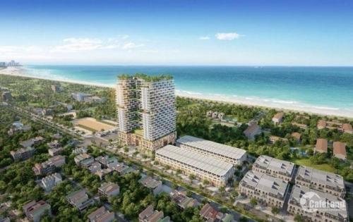 Nóng trong tuần căn hộ 5 sao biển Phú Yên chỉ 700 triệu/căn thanh toán 20 đợt