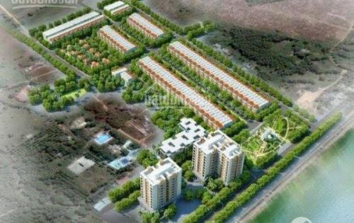 Bán đất mặt đường Nguyễn Viết Xuân kéo dài