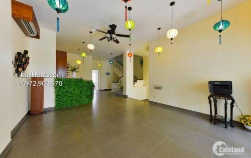 Biệt thự Saigon Pearl cho thuê làm văn phòng | LuxHouz.com chuyên cho thuê ký gửi | 0972907970