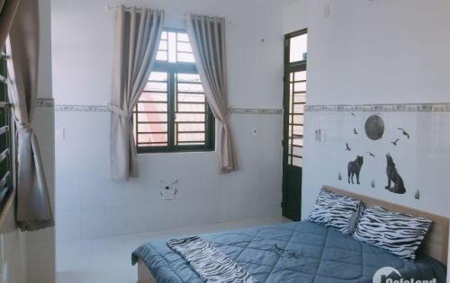 Cho thuê phòng mới, đẹp, giá rẻ tại 43 Ung Văn Khiêm, Q. Bình Thạnh