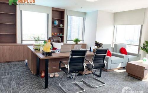 cần cho thuê văn phòng hạng A tại Pearl Plaza quận Bình thạnh