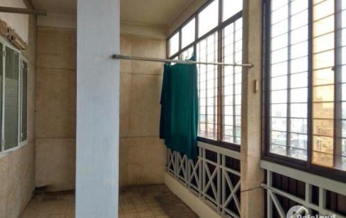 Cho thuê phòng chung cư ngay chân cầu Bình Lợi
