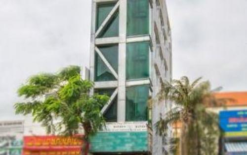 Cho thuê văn phòng tầng trệt 60m2, Lửng 30m2 MT đường Đinh Bộ Lĩnh, Bình Thạnh