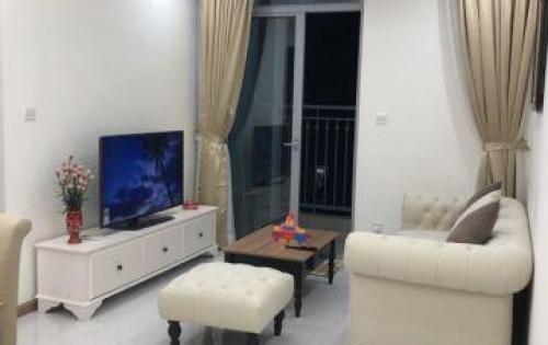 Cho thuê căn hộ 1PN giá 19tr/tháng( bao phí) dt 62m2 tại Vinhomes