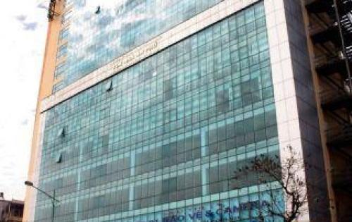 Cho thuê tòa văn phòng hạng C AC Building Duy Tân. LH 0984828912