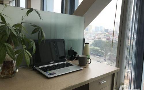 Cho thuê chỗ ngồi làm việc giá rẻ nhất hà nội - uy tín chuyên nghiệp