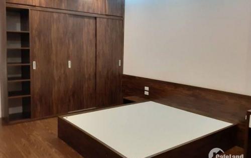Cho thuê nhà Hoàng Sâm 55m2x4 tầng 19tr/tháng