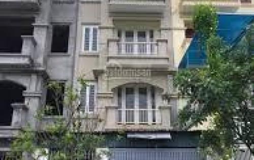 Cho thuê nhà riêng măt ngõ 44 đô Quang ,kđt Trung hòa nhân chính giá 25tr/ 0984250719