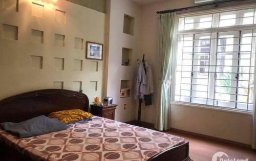 Cho thuê nhà đẹp làm văn phòng, spa… phố Chùa Hà, Cầu Giấy