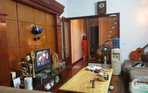 Cho thuê nhà 3 tầng làm văn phòng, kinh doanh đường Trung Kính