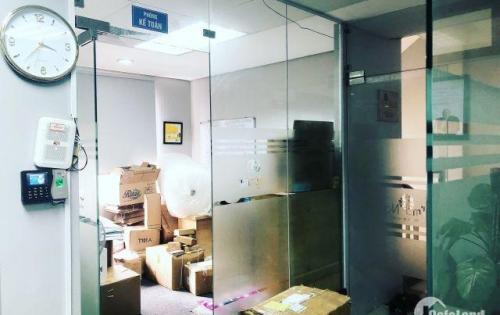 Cho thuê văn phòng đường Nguyễn Khang