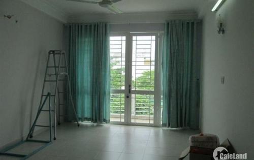Cho thuê nhà mặt phố Ngã Tư Sở , dt 40m2x5T , giá 50tr