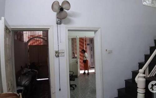 Cho thuê nhà mặt phố Đặng Văn Ngữ, Đống Đa Hà Nội
