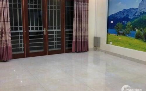 Cho thuê nhà Quang Trung ( hà đông ) , dt 50m2x6T , giá 40tr