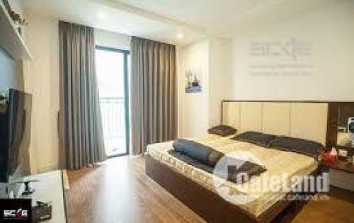Cần cho thuê căn hộ 2 ngủ tại Dương Nội, Hà Đông, 76m2, giá 4,5 triệu. LH: 0396638928