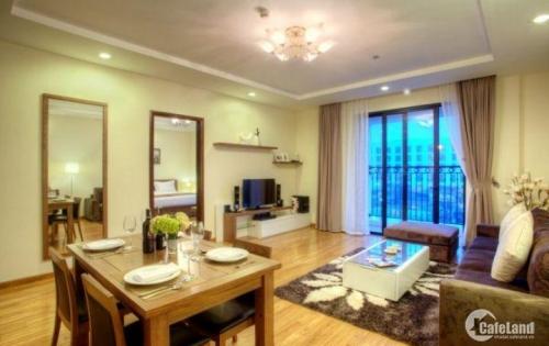 Cho thuê căn 2 ngủ 97m tầng 12 Tòa Văn Phú Victoria vào ở ngay 7 triệu/tháng