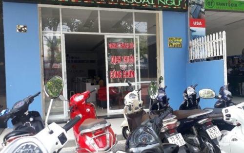 Cho thuê 2 phòng làm việc đường Phan Đăng Lưu, Q. Hải Châu, 4tr/tháng