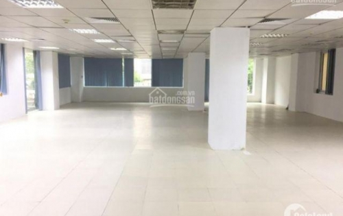 Văn phòng cao cấp cho thuê tại 57 Trần Quốc Toản, Hoàn Kiếm