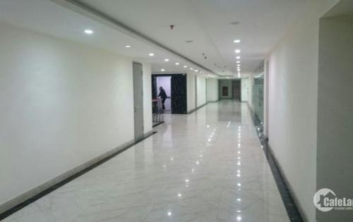 Tòa nhà văn phòng mặt phố Trần Quốc Toản cho thuê  45m giá 16,5tr